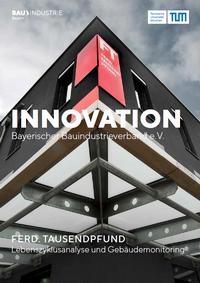 Innovation - Lebenszyklus und Gebäudemonitoring
